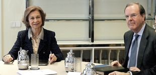 Post de Los 20 millones de euros del exjefe de la secretaría del rey Juan Carlos