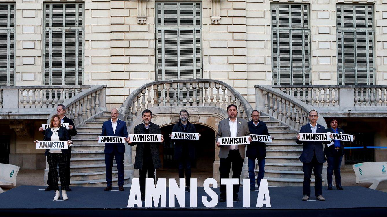 De 'presos políticos' a 'botiflers': Os pasaremos por encima. Seréis juzgados