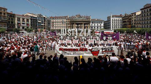 Navarra no quiere a Ciudadanos y VOX en Alsasua: buscan causar crispación y tensión