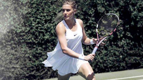 La polémica vestimenta de Nike en Wimbledon