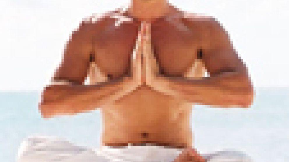 Meditación contra el dolor