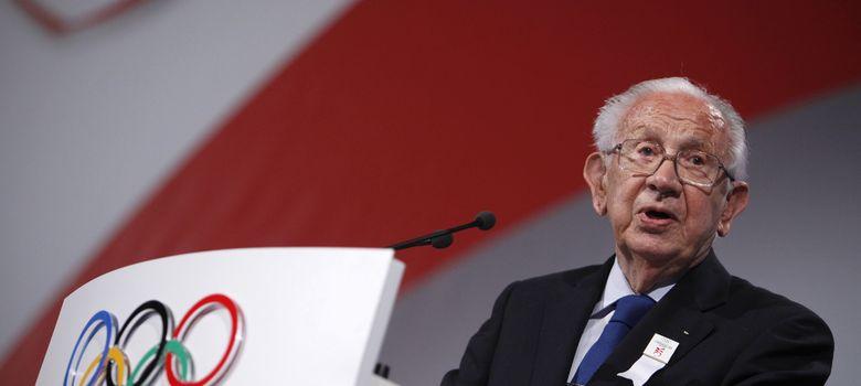 Foto: Juan Antonio Samaranch jugaba en contra para la candidatura de Madrid.