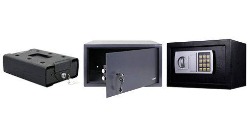 Las 10 mejores cajas fuertes para guardar con seguridad objetos de valor