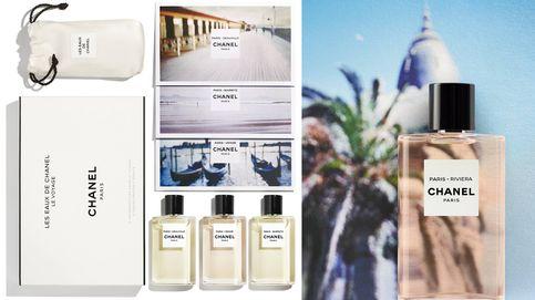 Con 'Paris-Riviera' crece la colección de 'Les Eaux de Chanel'
