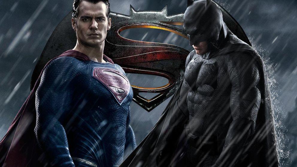 'Batman vs Superman': se filtra el primer tráiler de la esperada película