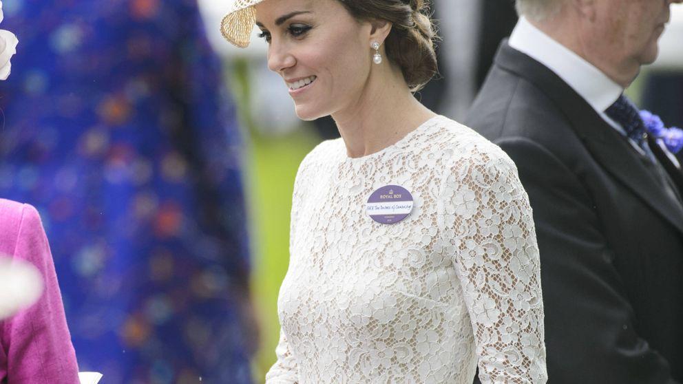 La imagen de Kate Middleton que ha enloquecido a los británicos