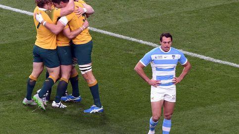 Argentina cayó con honor con Australia y habrá final oceánica en el Mundial