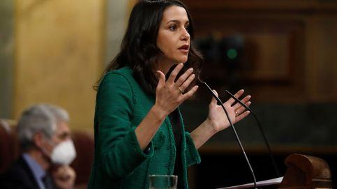 Cs presenta una propuesta para defender la Constitución y respetar el castellano