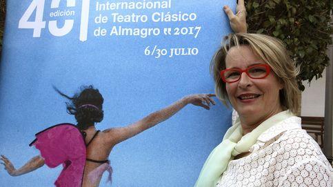 Natalia Menéndez: En Almagro se respira cultura, imaginación y belleza