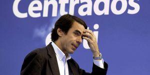 Foto: Una asesoría recomienda sacar a Aznar y los Murdoch del Consejo de News Corp.