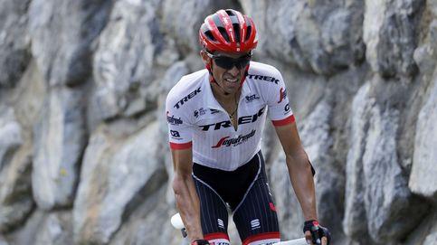 Alberto Contador anuncia su retirada cuando finalice la Vuelta a España