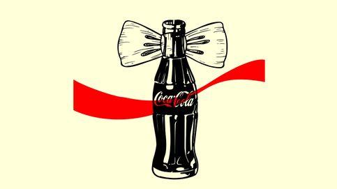 El 'clan Coca-Cola' se prepara para la boda (empresarial) del año