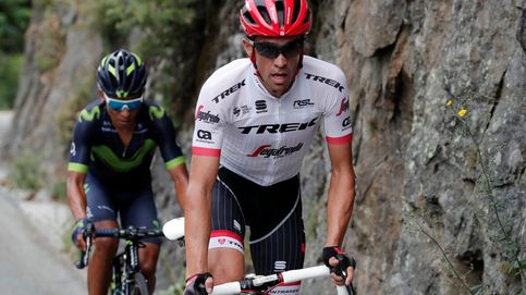 La última oportunidad de Froome para ganar a Contador en su tierra