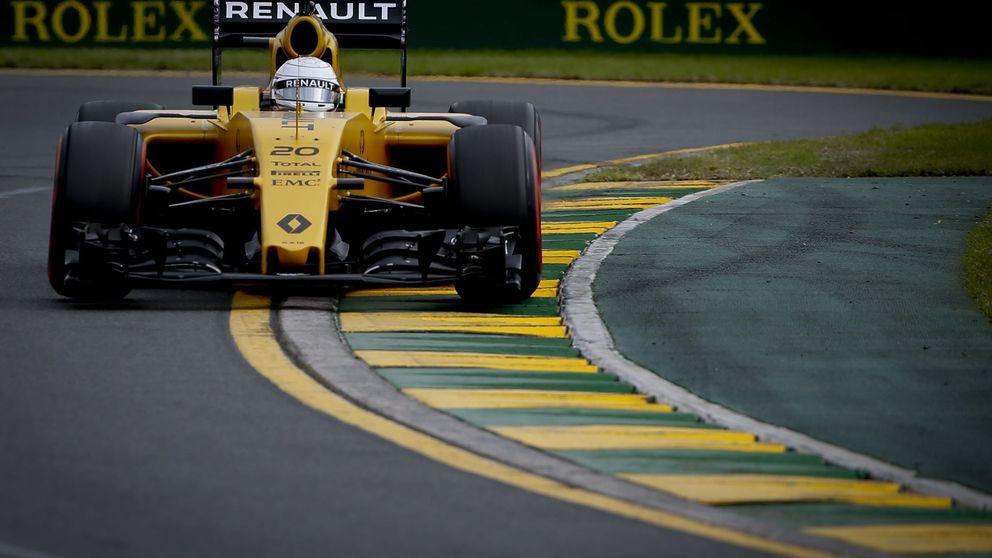 Vuelta a la gran basura que avergonzó a la Fórmula 1: peor no puede salir