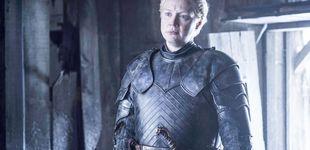 Post de Brienne de Tarth, Theon Greyjoy y Melisandre: aspiran al Emmy por 200€
