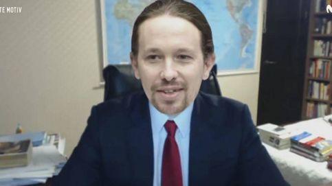 La versión Podemos del vídeo viral de la BBC