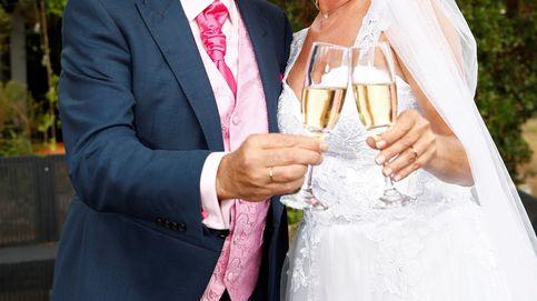 José Ribagorda: tres bodas, un catering y unas palabras emocionantes