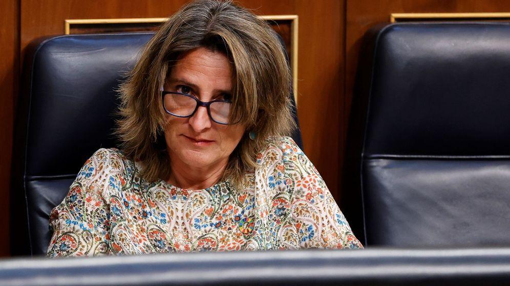 Foto: Teresa Ribera, ministra de Transición Ecológica y Reto Demográfico, coordinó el plan de desescalada. (EFE)
