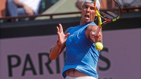 Rafa Nadal renuncia a la Copa Masters y se opera de unas dolencias en el tobillo