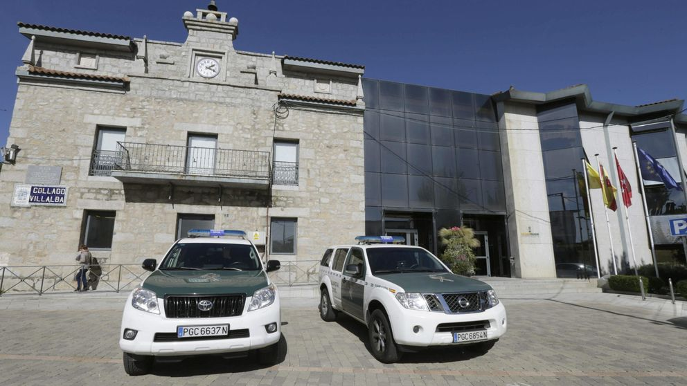 15 años de prisión para los miembros de la Manada de Collado Villalba
