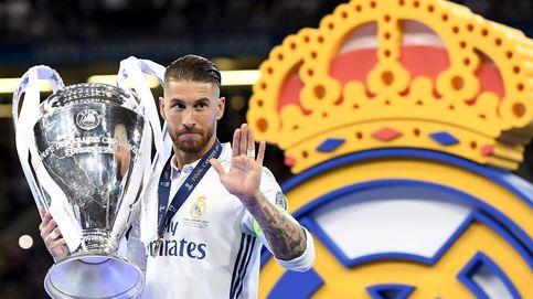Ramos raja del club: Yo no sabía que la oferta de renovación tenía fecha de caducidad