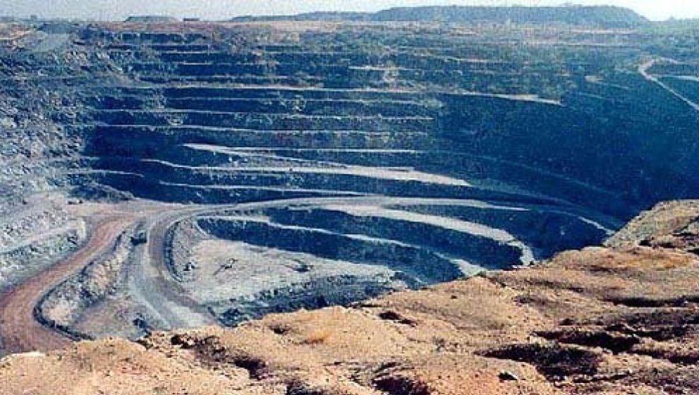 Foto: Sepi acaba con el sueño del uranio en Salamanca