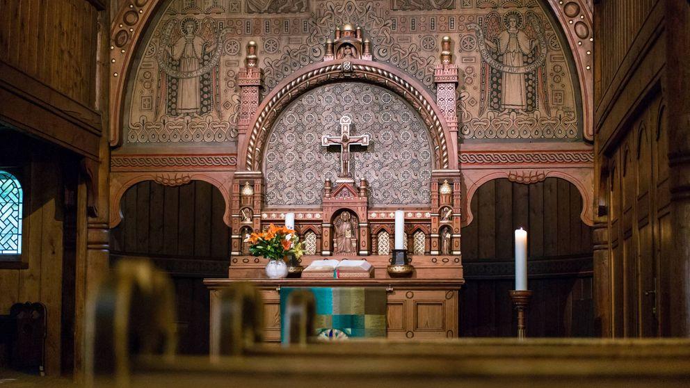 ¡Feliz santo! ¿Sabes qué santos se celebran hoy, 22 de febrero? Consulta el santoral