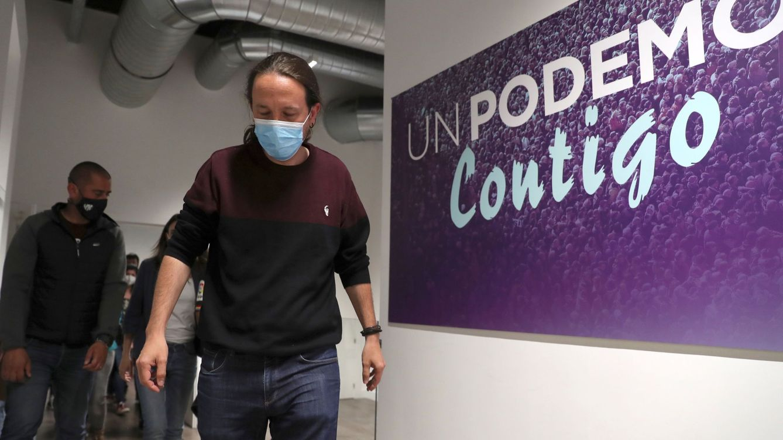Caminando fui lo que fui: la canción de Silvio Rodríguez con la que Pablo Iglesias deja la política