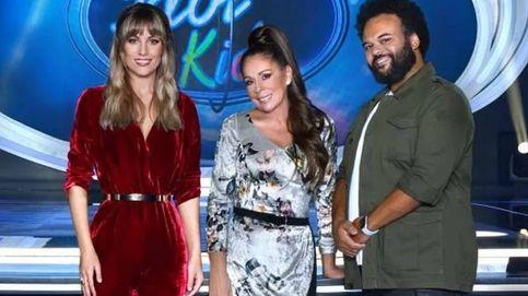 ¿Cuándo es la final de 'Idol kids' en Telecinco?