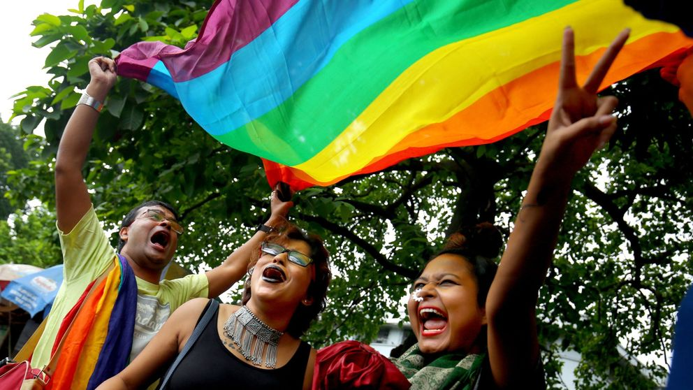 Un alcalde norteamericano recomienda matar a todas las personas LGTBI