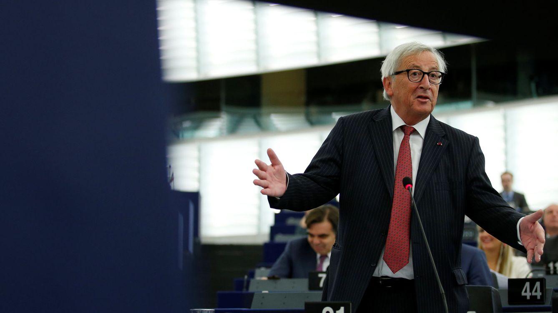 Juncker no menciona que haya acuerdo del Brexit: Perseguimos el mejor pacto posible