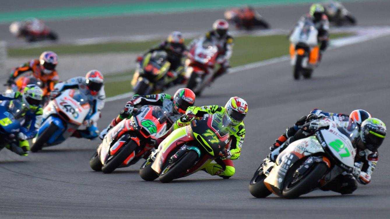 Por qué la carrera de Qatar promete emociones fuertes (aunque no esté MotoGP)