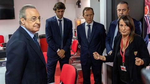 Cómo el Real Madrid se va a volcar con el hijo de José Antonio Reyes