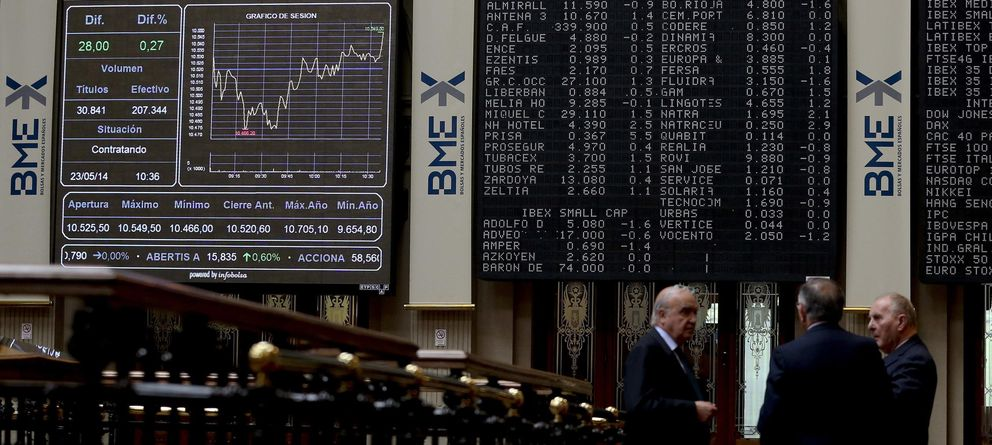 Foto: Las empresas del Ibex deberán informar de su política contra la corrupción y el soborno