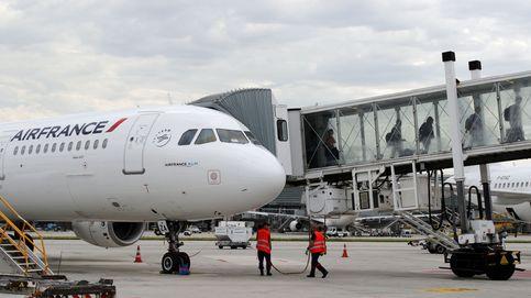 Encuentran el cuerpo sin vida de un niño en el tren de aterrizaje de un avión en París