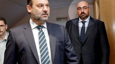 Koldo, asesor de Ábalos, destituido como consejero de Renfe por la nueva ministra