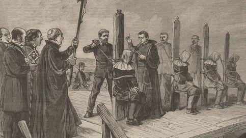 La historia del garrote vil: el invento más cruel que imaginación puede crear