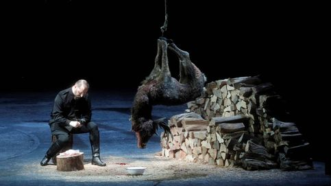 Les Arts estrena 'Iolanta' de Tchaikovsky