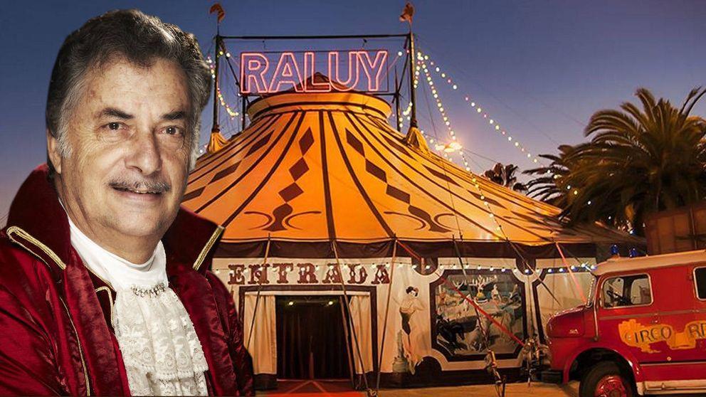 Carlos Raluy, del circo familiar a relanzar London Bar, reducto canalla barcelonés