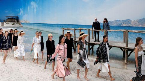 De Chanel a Fendi: el lujo viaja a la costa estas vacaciones con sus tiendas