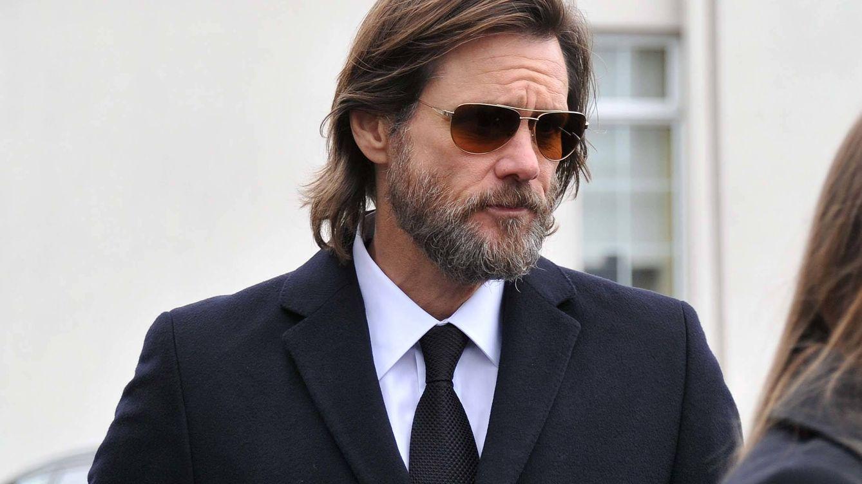 Foto: El actor Jim Carrey (Gtres)