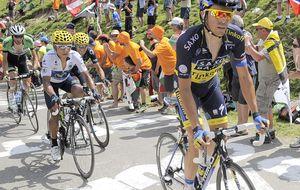 Contador, Nairo, 'Purito', Froome y Valverde, una Vuelta a lo grande