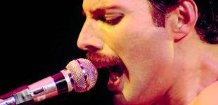 Post de Una canción perdida de Freddie Mercury sale a la luz 33 años después