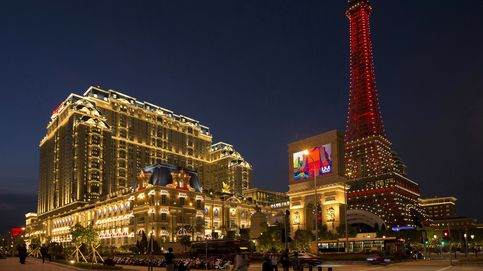 El lujo europeo se resiente en bolsa ante las medidas de China en los casinos de Macao