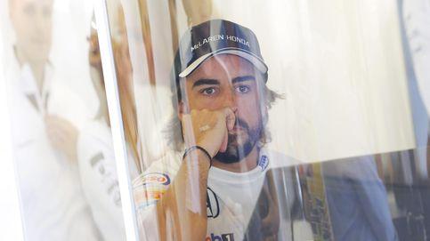 Alonso y la tortuga  MP4-30: Tenemos un fin de semana duro por delante