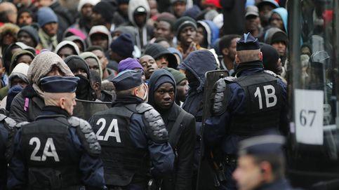 Bruselas presiona para aumentar el retorno de inmigrantes irregulares a sus países