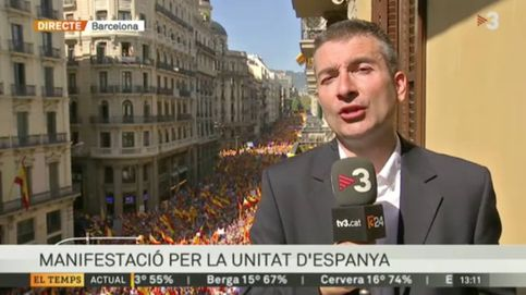Rivera convierte TV3 en su nueva batalla política tras la entrevista a Puigdemont