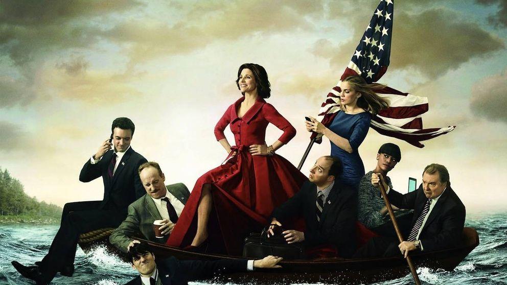 'Veep' contra 'Transparent', duelo de comedias en los Emmy