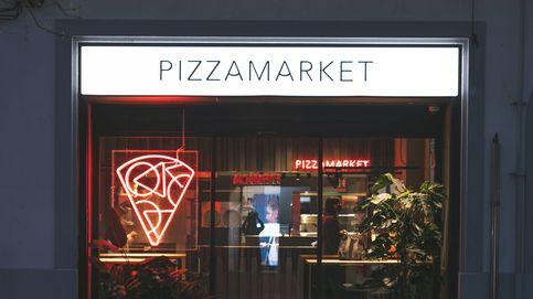 Pizzamarket se expande en Madrid y suma cuatro nuevos locales