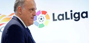 Post de Hablan los pequeños accionistas de LaLiga: